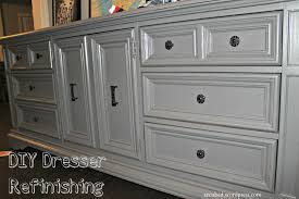 Dressers At Big Lots by Diy Dresser Refinishing Domestic Superhero