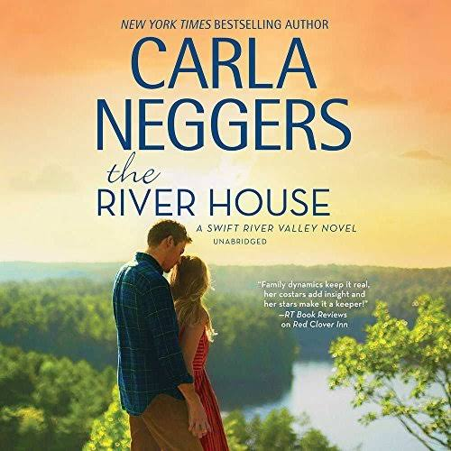 The River House [Book]