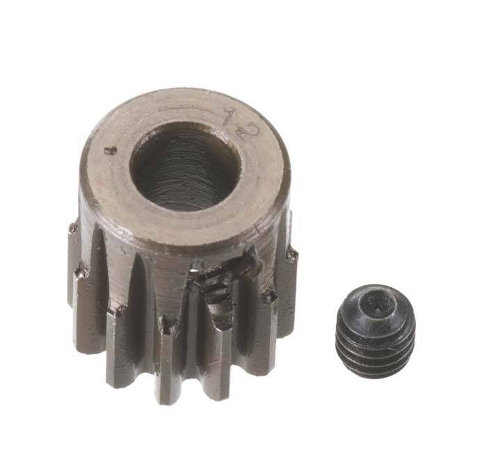 Robinson Racing Pinion Gear - 5mm, 8 Mod, 12t