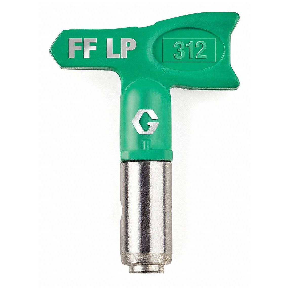 "Graco FFLP312 Airless Spray Gun Tip,0.012"" Tip Size"