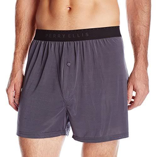 Perry Ellis Men's Boxer Shorts