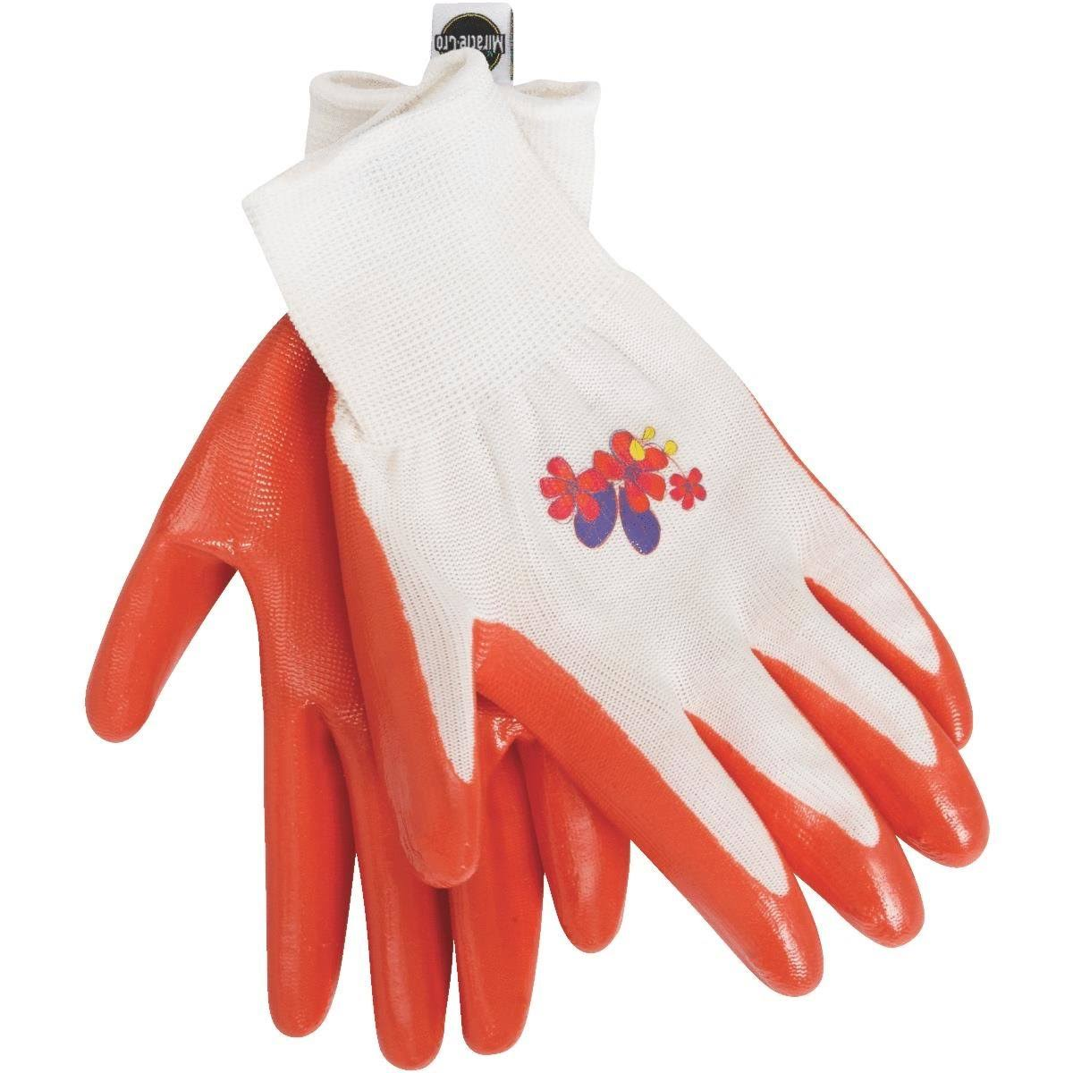 West-Chester 3 Pack M/L Lady Nitrl Glove MG37120/WML3P