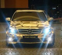 سيارات مرصعة بألأماس و دهب images?q=tbn:ANd9GcS
