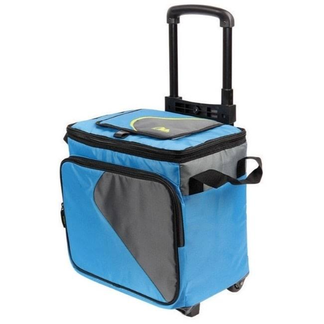California Innovations Arctic Zone Soft Sided Rolling Cooler