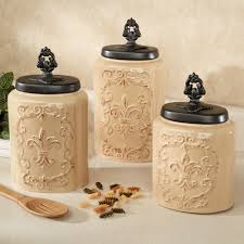 Apple Kitchen Decor Sets by Kitchen Red Rooster Canister Sets For Kitchen Accessories Ideas