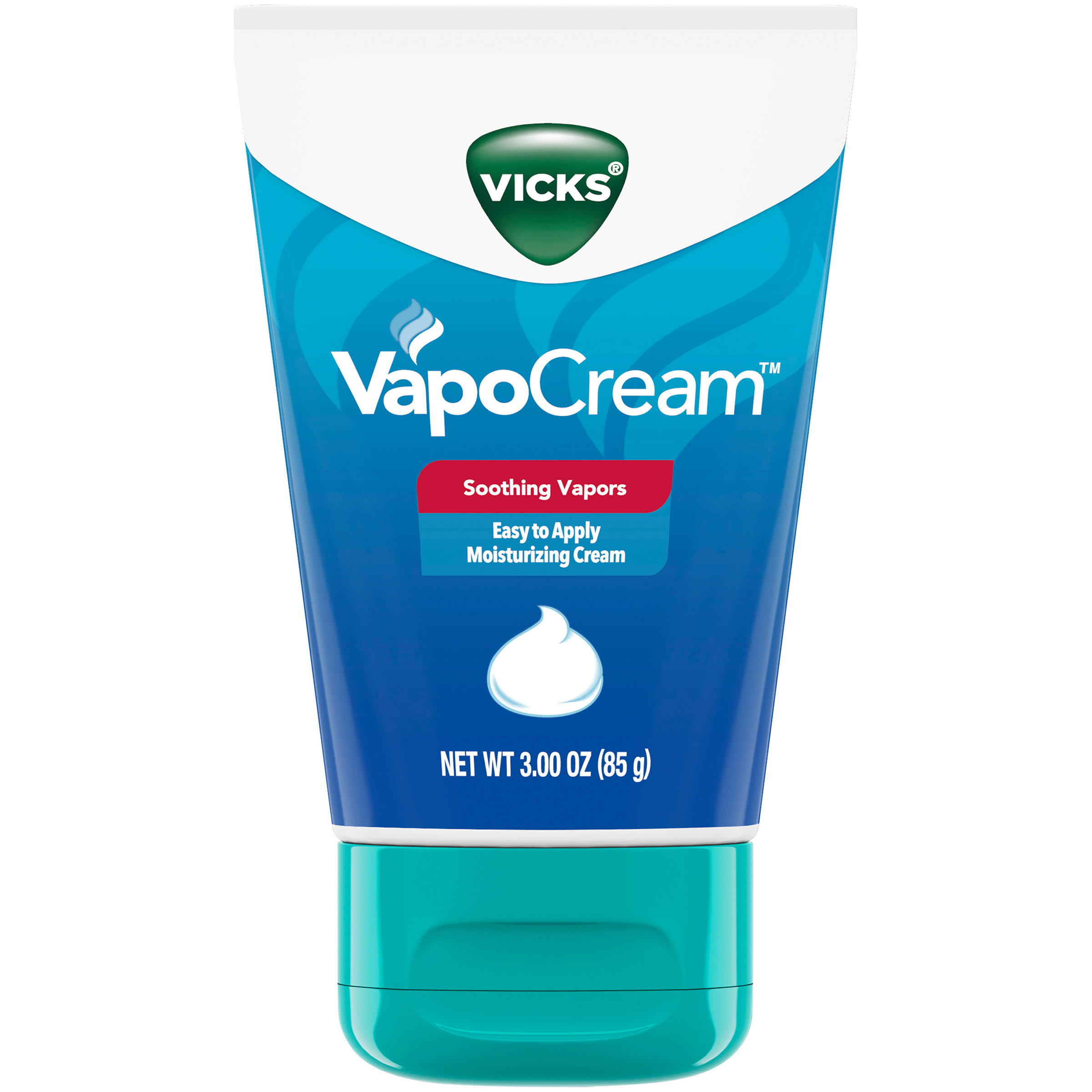 Vicks VapoCream - 3 oz