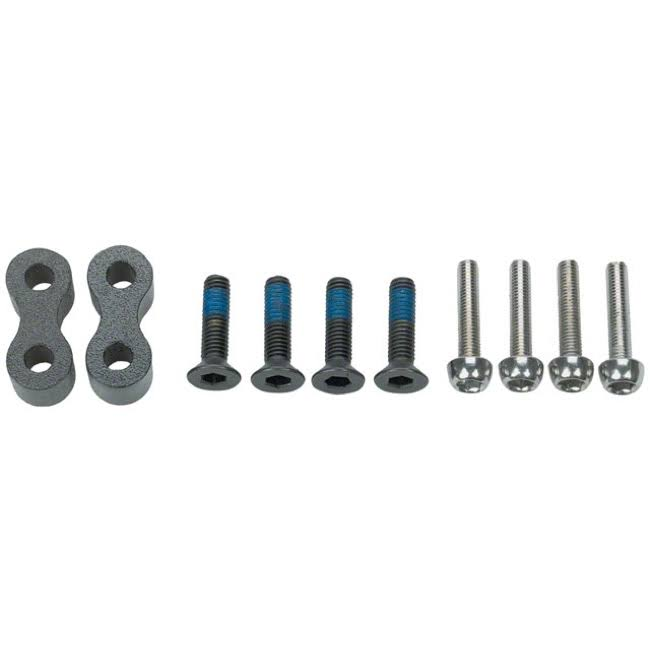 Profile Design Riser Kit - 1/2""