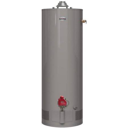Rheem Richmond Water Heater - 40gal