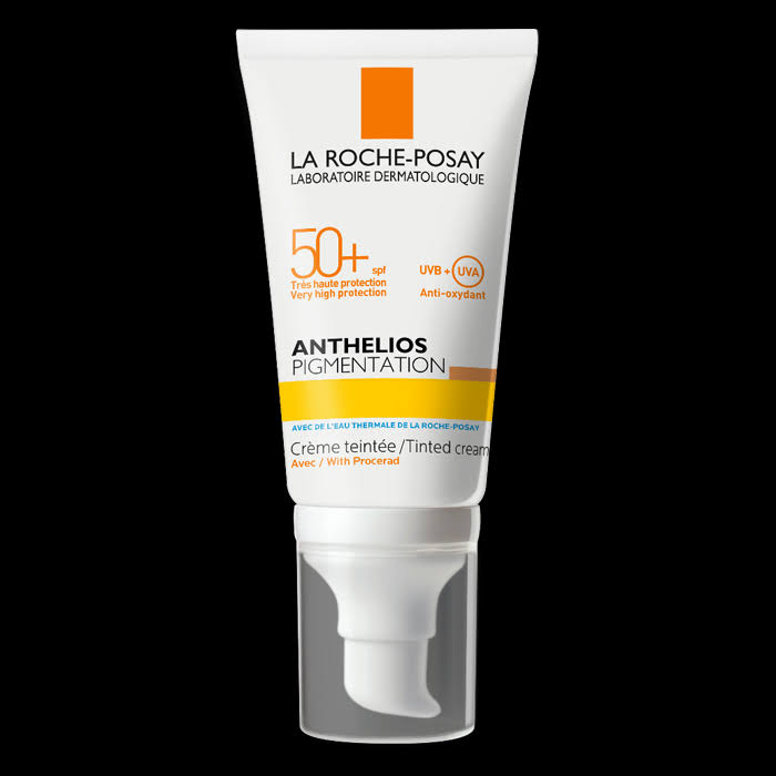 La Roche Posay Anthelios Pigmentation Tinted Cream - Spf50, 50ml