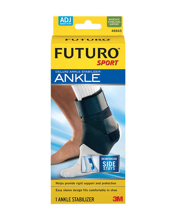 Futuro Sport Deluxe Ankle Stabilizer - 1 Ankle Stabilizer