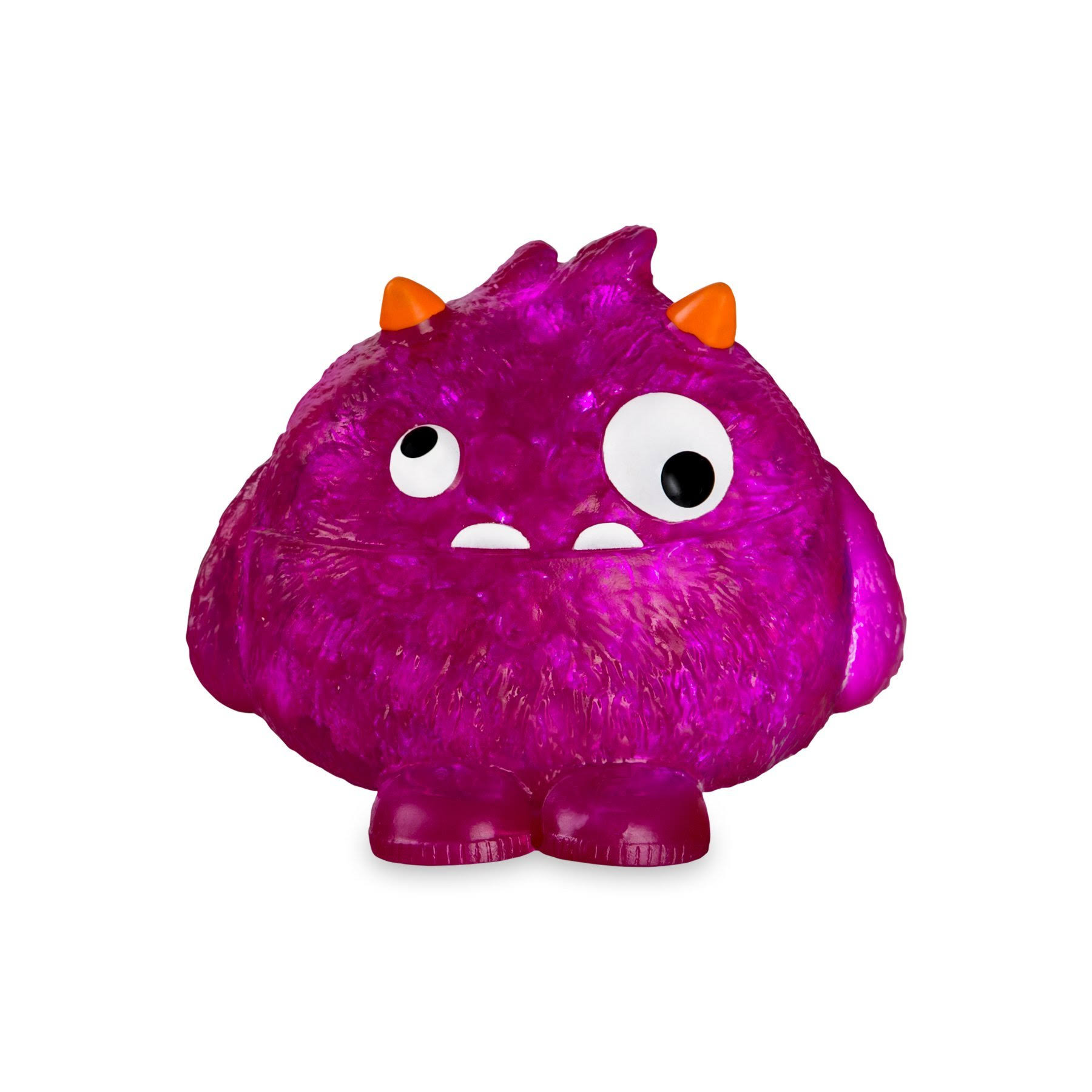 Bubbleezz Maro Monster Toy - Small