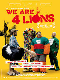 We Are Four Lions film complet
