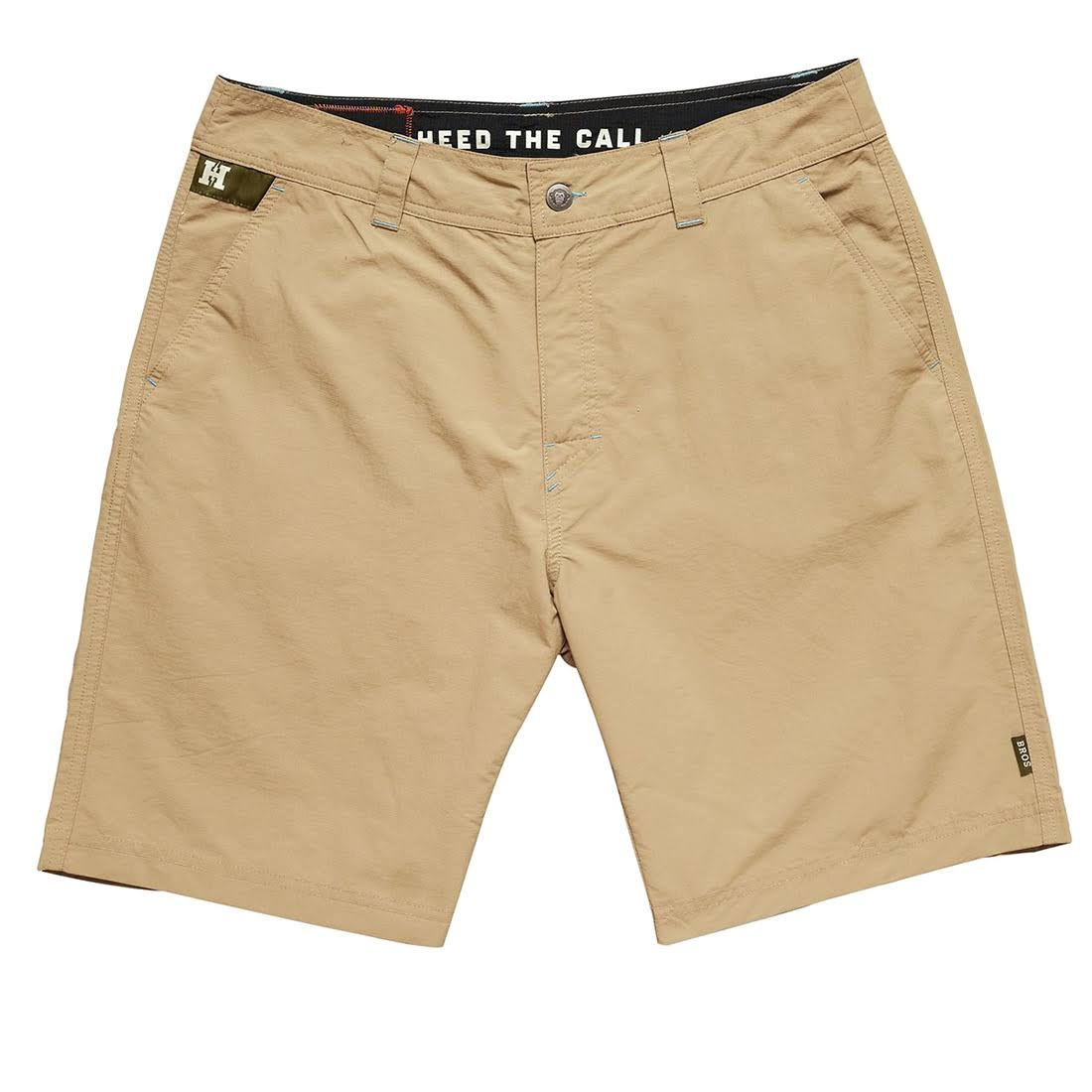 Howler Brothers Horizon Hybrid Short 2.0 - Men's