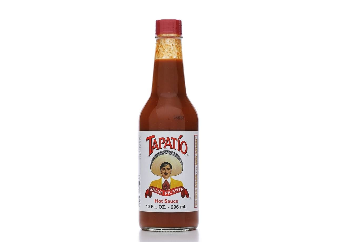 Tapatio Salsa Picante Hot Sauce - 10oz