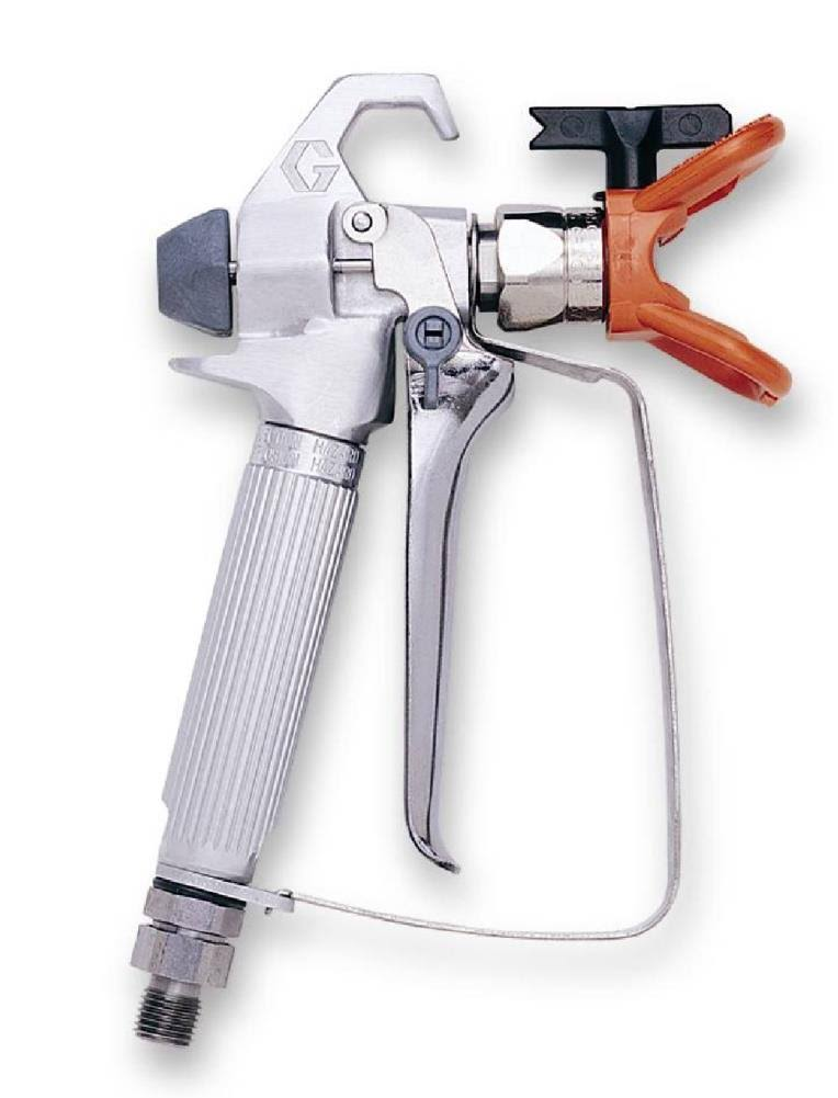 Graco 243012 SG3 Airless Spray Gun