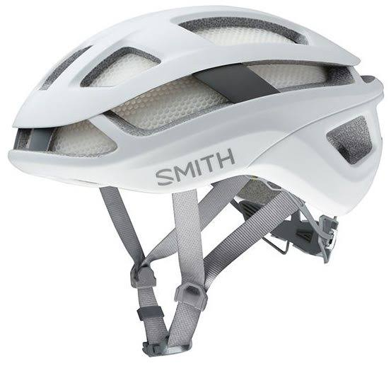 Smith Optics Trace MIPS Helmet - Matte White, Large