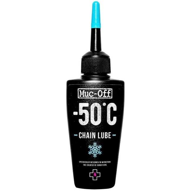 Muc-Off - 50 Degrees Celsius Bicycle Chain Lube