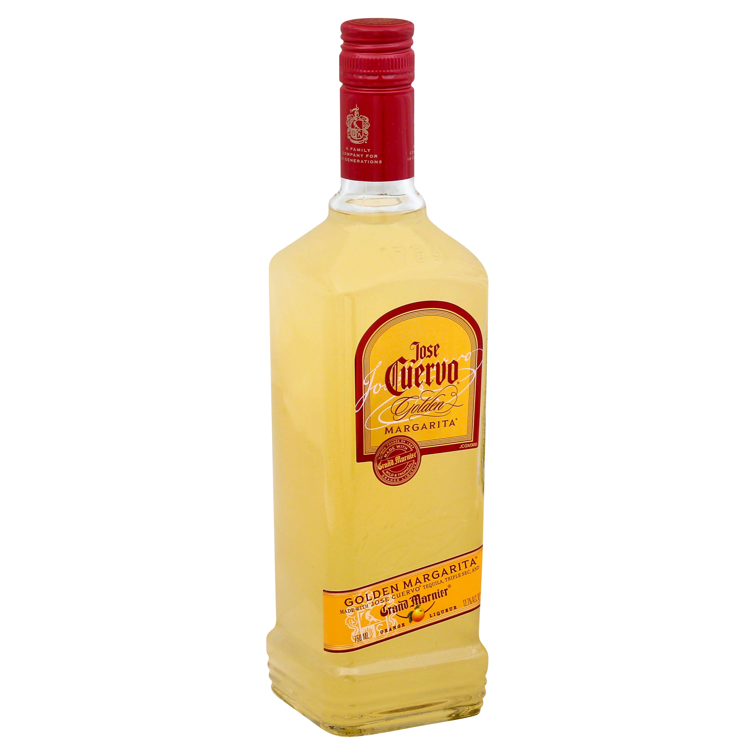 Jose Cuervo Golden Margarita - 750 ml bottle