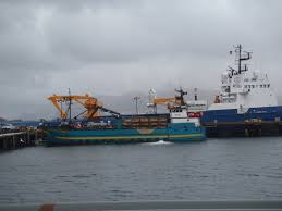 Deadliest Catch Boat Sinks Crew by Dutch Harbor Dirt To Nome Dirt The Deadliest Catch Boats Prepare