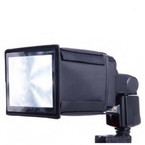 ProMaster Flash Extender for Shoe Mount Flash 2609