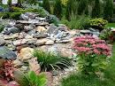 Seattle Landscape and Garden Design - Landscape Design