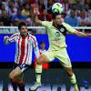 En VIVO: Chivas vs. América por la semifinal de la Copa por México