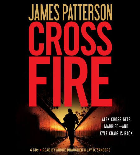 Cross Fire [Book]