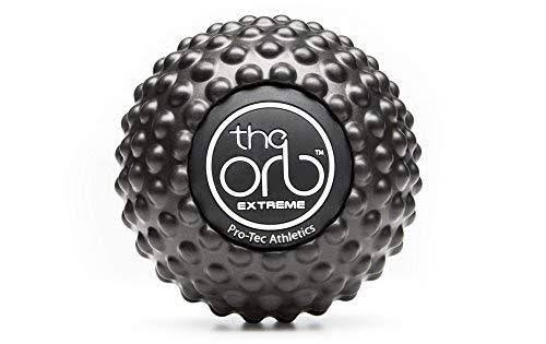 Pro-Tec Athletics - Orb Extreme Massage Ball, 4.5 Inches