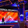 CPAC Stage Compared To Nazi Symbol On Social Media