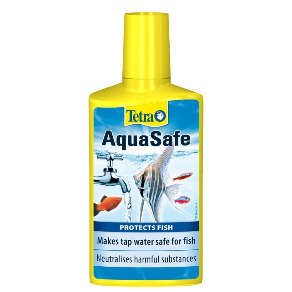 Tetra Aquasafe (50ml)