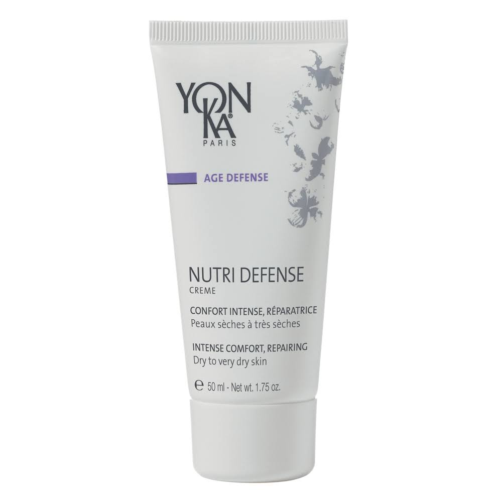 Yonka Nutri Defense Cream - 1.75oz