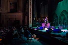 Smashing Pumpkins Ava Adore Album by Smashing Pumpkins At The Pantages Theater 6 25 2015