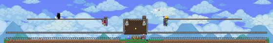 Terraria Halloween Event Solo by How Is This Not Good For The Old One U0027s Army Terraria
