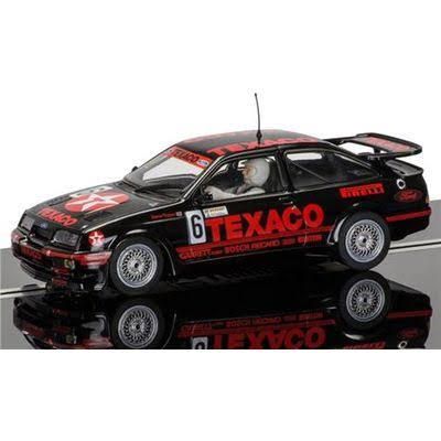 Scalextric C3738 Ford Sierra Rs500 Btcc 1988