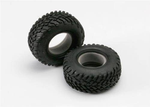 Traxxas Off-Road Racing Tyres - 5.6cm, 2pcs
