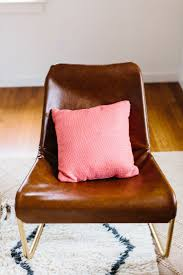 Ikea Glider Chair Poang by Best 25 Ikea Leather Chair Ideas On Pinterest Kitchen Chairs