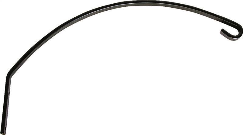 "Mintcraft GB0143 Arch Planter Bracket - 18"", Black"