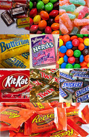 List 3 Other Names For Halloween by The Worst Halloween Candy U0026 The Best Candystore Com