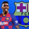 Oficial: Junior Firpo, nuevo jugador del Barça