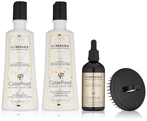 Colorproof BioRepair-8 Anti-Aging Scalp & Hair Therapy Kit