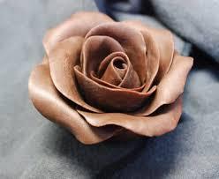 love gift-rose chocolate