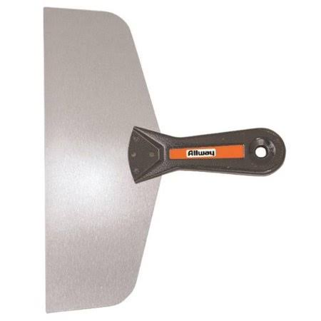 Allway Tools Drywall Flexible Steel Taping Knife - 10""