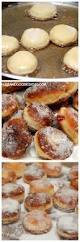 Dunkin Donuts Pumpkin Donut Ingredients by Move Over Dunkin Donuts We U0027re Making Homemade Jelly Doughnuts