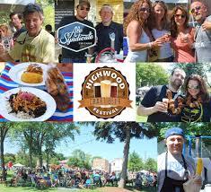 Pumpkin Fest Highwood by Highwood Craft Beer Festival