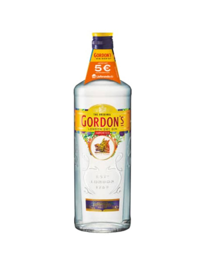 Gordon's The Original London Dry Gin - 70cl