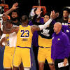 Los Angeles Lakers vs. Toronto Raptors Live Stream, NBA Opening ...