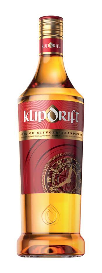 Klipdrift South African Brandy - 750ml