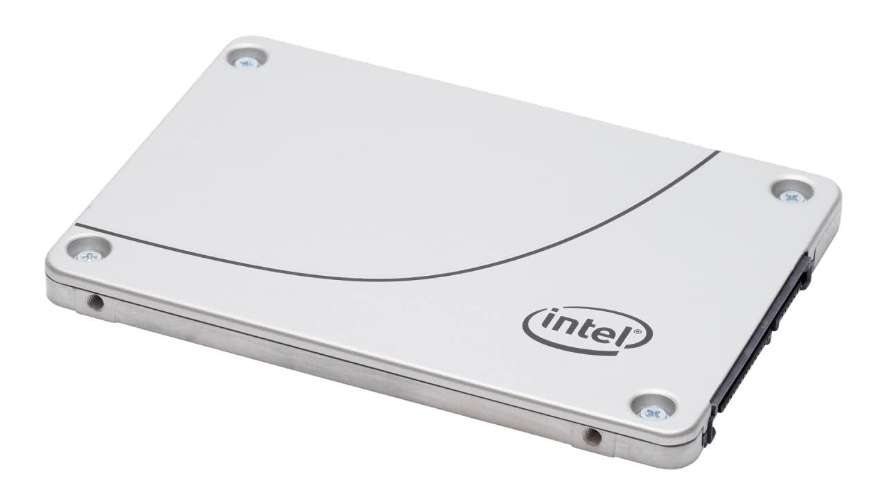 "Intel SSD DC S4500 Series Solid State Drive - 2.5"", 480gb"