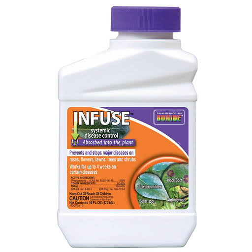 Bonide 148 Infuse System Fungicide - 1 Pint