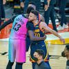 Miami Heat Endure Another Disappointing Loss Against the Golden ...